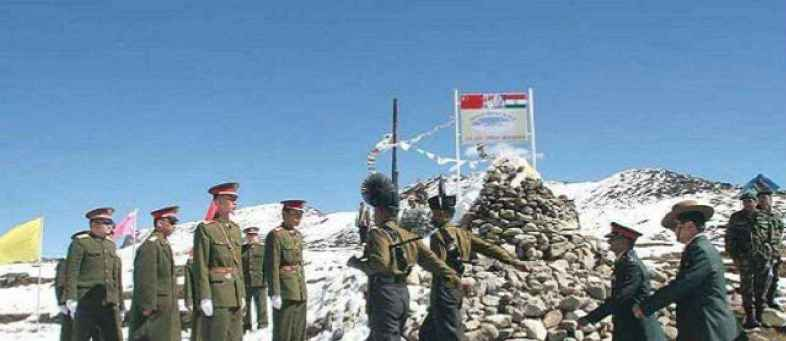 Chinese Army, LAC, Buffer Zone, Retreat, Galwan Valley, Indian Army.jpg