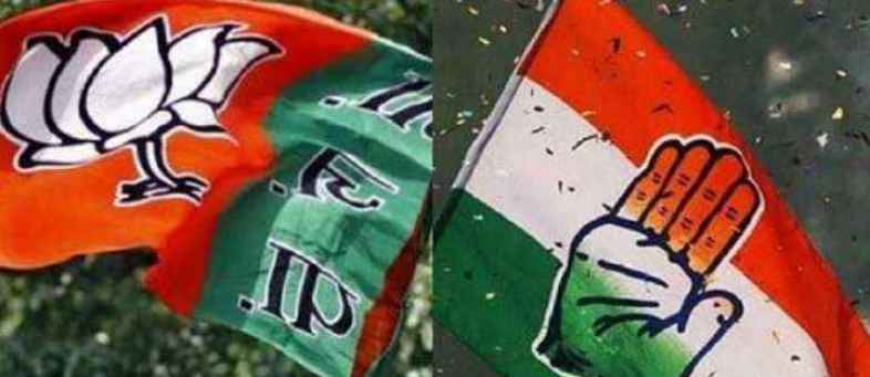 BTP Did not vote,BJP 3, Congress will get one seat in Rajyasabha Election.jpg