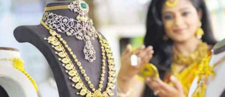 Gold gains Rs 100, Silver price declines by Rs 500 today.jpg