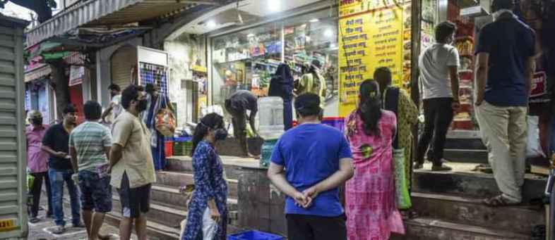 78 Percent Indian Consumers Cut Spending Amid Corona Crisis, Say KPMG (1).jpg