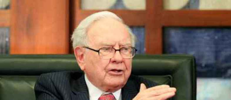 It costs over 32 Cr million to lunch with Warren Buffett, a man of simple tastes.jpg