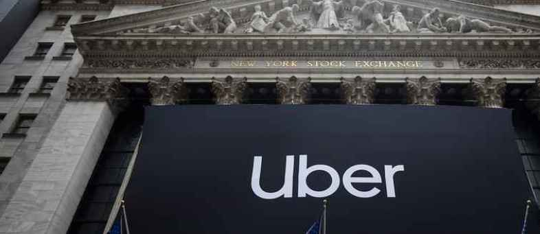 Uber Makes Rocky Stock Market Debut, Shares Tumble 9% After Opening.jpg
