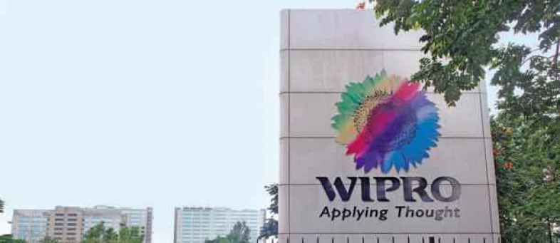 Wipro investigating potential breach of some employee accounts.JPG