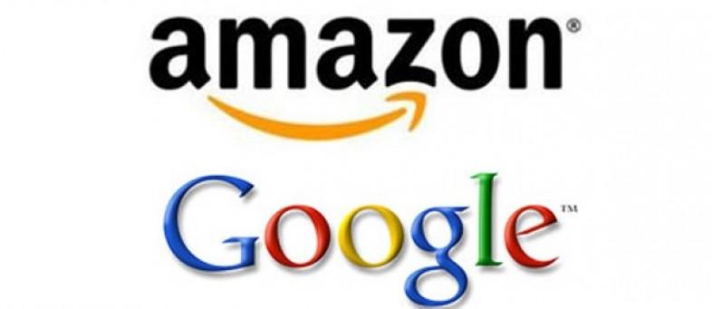 Amazon, Google topper in smart speaker market.jpg