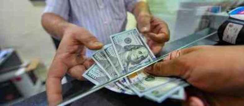 Dollar swaps may be down Top-500 firms interest burden by Rs 7,000 cr.jpg