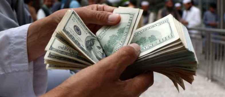 India's Forex reserves again new lifetime high of $446.09 billion.jpg