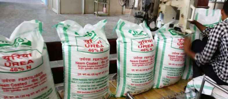 To check diversion, Centre plans limit on purchase of Urea by farmers.jpg
