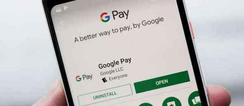 Google Pay edges ahead in UPI sweepstakes.jpg