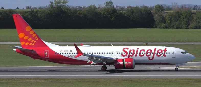 NCLT dismissed plea insolvency process against SpiceJet.jpg
