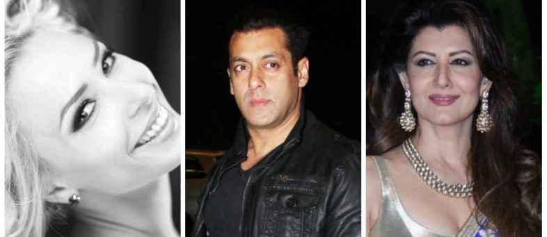 Salman celebrates ex Sangeeta Bijalani's bday with Lulia Vantur1.jpg