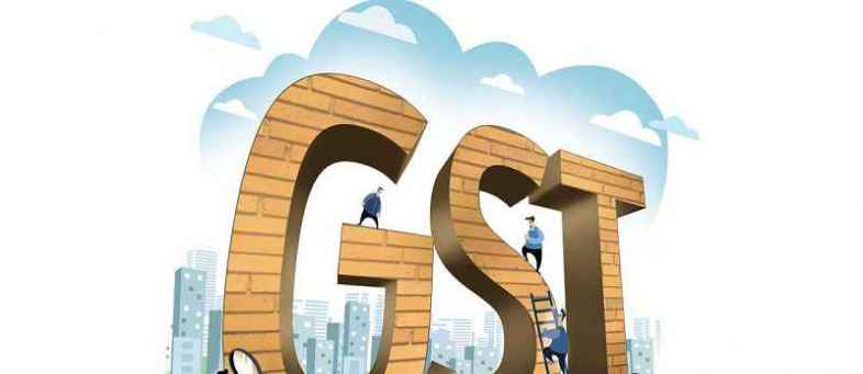 More goods likely to be brought down from 28% GST slab.jpg