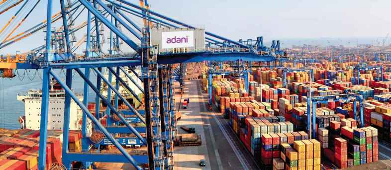 Adani Port Approves Buyback of 3.92 cr Share At 500 Per Share.jpg