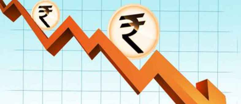 Rupee plunges to 17-month low of 74.17 against American dollar.jpg