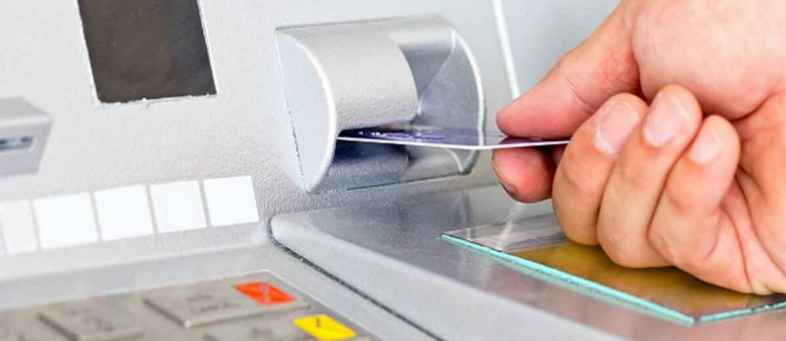 OTP authentication for ATM cash withdrawal over rs 10k soon.jpg