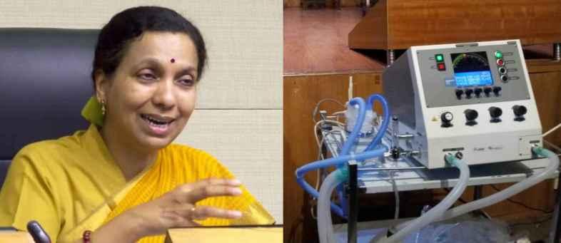 Dhaman 1 Does Not Require DCGI License - Health Secretory Jayanti Ravi.jpg