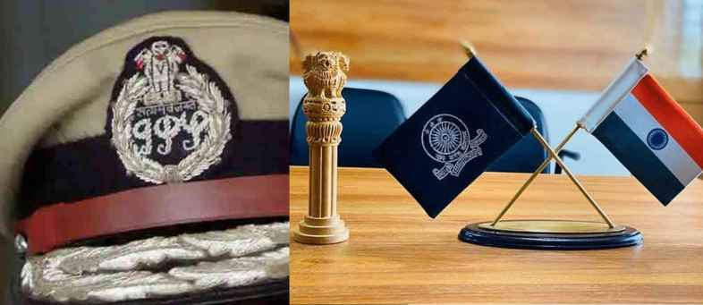 The state government will give promotions of more than a dozen officers.jpg