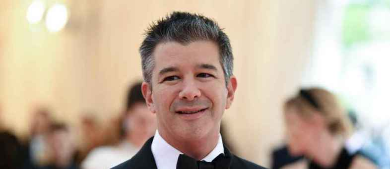 Uber's  former CEO Travis Kalanick sold off close to $166 million shares over the past 3 days.jpg