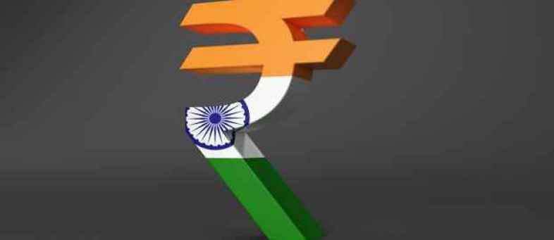 Indian Rupee up 29 paise against the US dollar.jpg