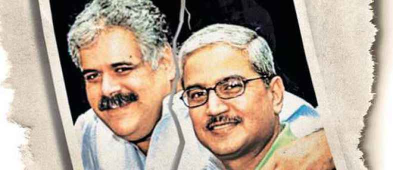IndiGo co-promoter Rakesh Gangwal refutes reports of truce with Rahul Bhatia.jpg