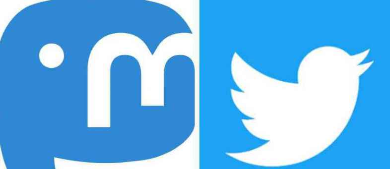 What is Mastodon, which created trouble for Twitter.jpg