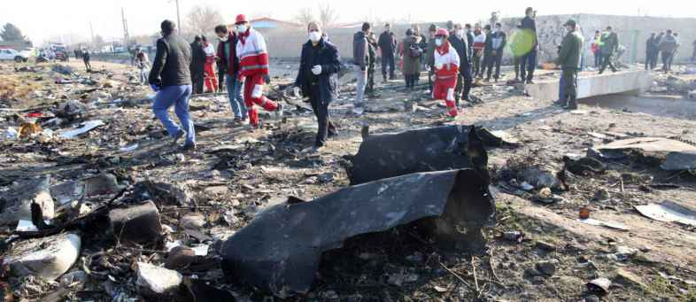 Iran says it unintentionally shot down Ukrainian airplane.jpg