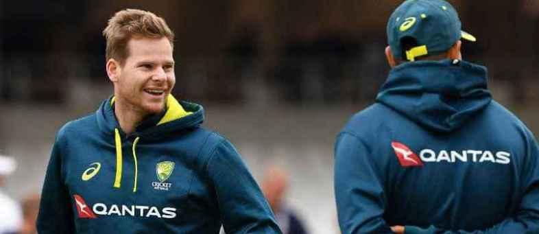 Manchester Test starts today, Steve Smith will start fighting against England.jpg