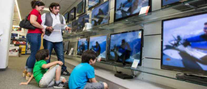 Television prices may rise again as Govt considering customs duty hike on open-cell panels.jpg