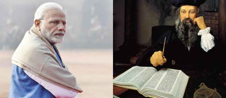 How Long Will Narendra Modi Be The Prime Minister, Know The Prophecy Of Nostradamus (1).jpg
