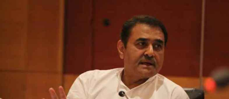 Enforcement Directorate finds emails 'linking' Talwar to Praful Patel's office.jpg