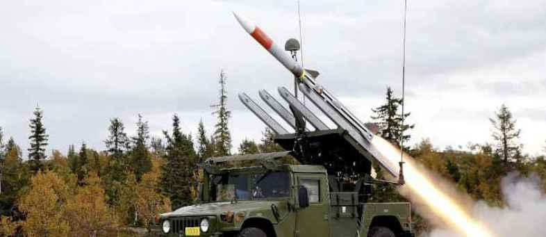 Rs.6,000 crore deal - India may buy US missile NASAMS-II to shield Delhi.jpg