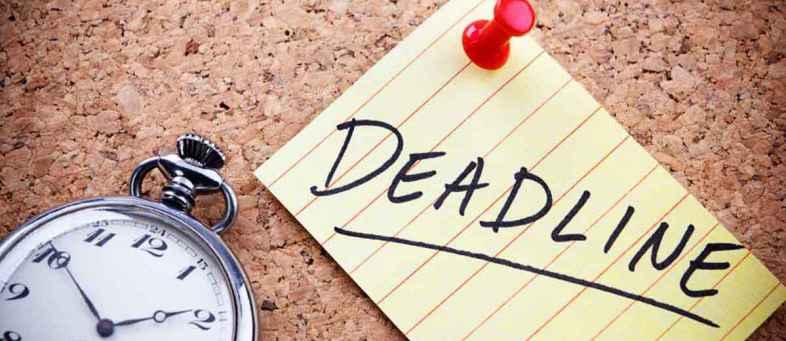 From PAN-Aadhaar linking to LTC Scheme, here are 9 financial deadlines expiring in March 2021.jpg