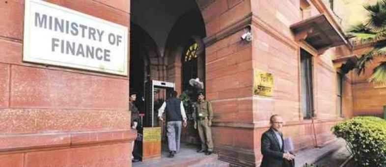 Govt exempts NBFCs, listed firms from debenture reserve requirements.jpg