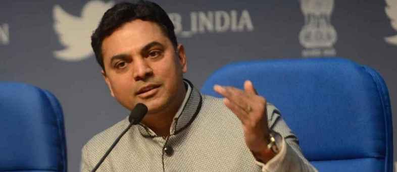 India's Chief Economic Adviser KV Subramanian Resigns, will return to academics.jpg