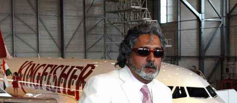 Kingfisher Airlines case against Vijay Mallya has reached London HC.jpg