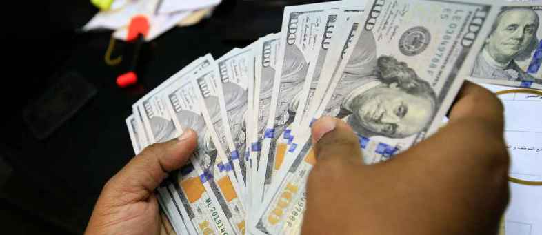 India's forex reserve Biggest weekly fall since 2008 RBI Data.jpg