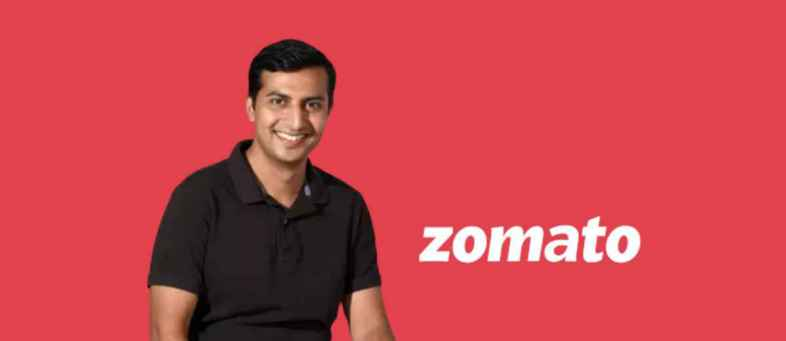 Zomato cofounder Gaurav Gupta quits two months after IPO.jpg