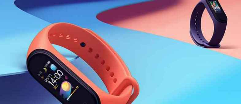 Mi Band 4 holds the record for the highest sales in the world.jpeg