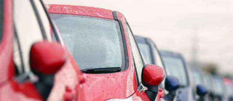 Vehicle Retail Sales, Passenger Vehicle, Auto Sales, Recovery, Slow Down, Demand, FADA.jpg