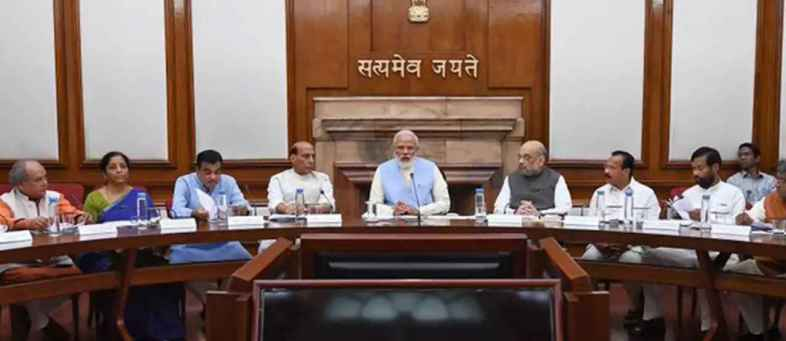 PM Modi sets ground rules for cabinet ministers.jpg
