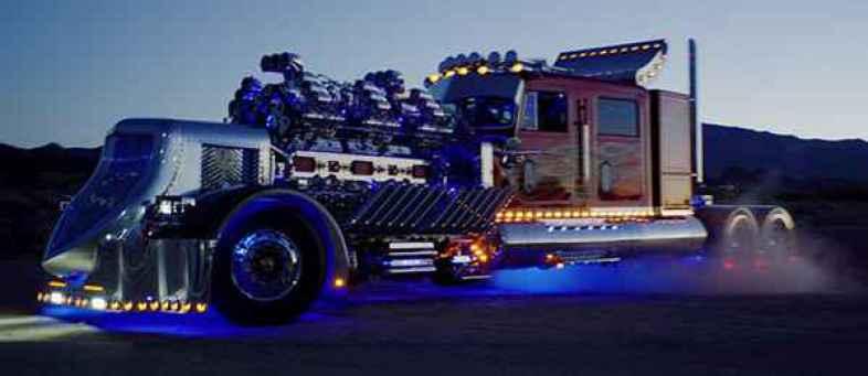 A 3974 horsepower  truck named Thor, sold for $13.2 million in Saudi Arabia.jpg