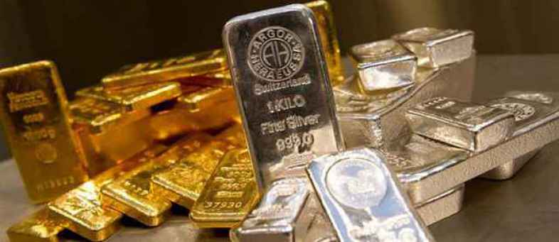 Gold and Silver rose ahead US federal bank meeting, Know today's Price.jpg