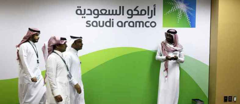 Saudi Aramco gets new chairman to prepare for public listing.jpg