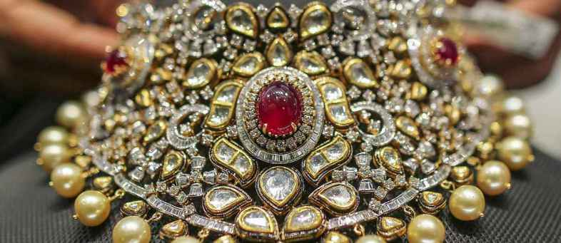 India's Gems - jewellery exports may down by 20-25% in this year GJEPC.jpg