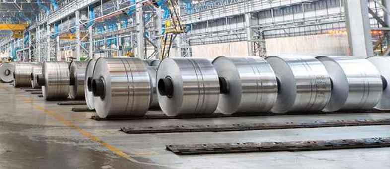 Aluminium scrap import rised 6.5% despite 13% slump in auto production.jpg
