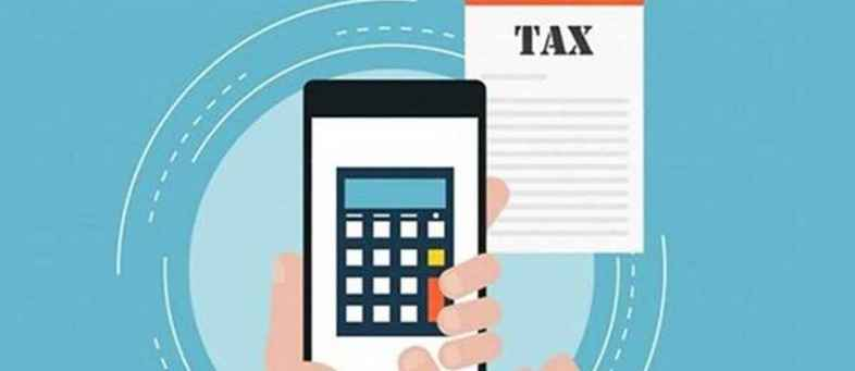 India Is Losing Over Rs 75,000 Crore Every Year In Tax Revenue Due to Evasion.jpg