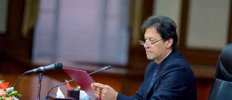 66 pc Pakistanis unhappy with Imran Khan govt Survey.jpg