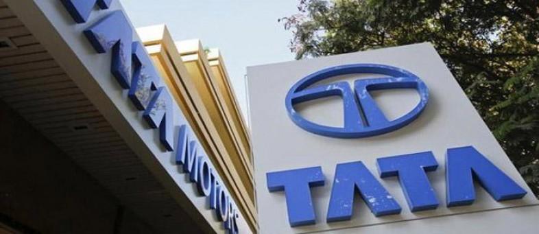 Tata Motors  group global sales dip 14% in December.jpg
