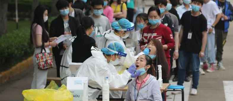 Wuhan's 90 per cent of recovered COVID-19 patients in suffering from lung damage.jpg