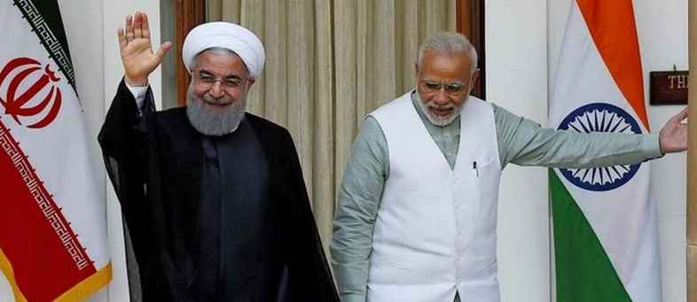 Iran gave a big tweak to India, ONGC out of this important project.jpg