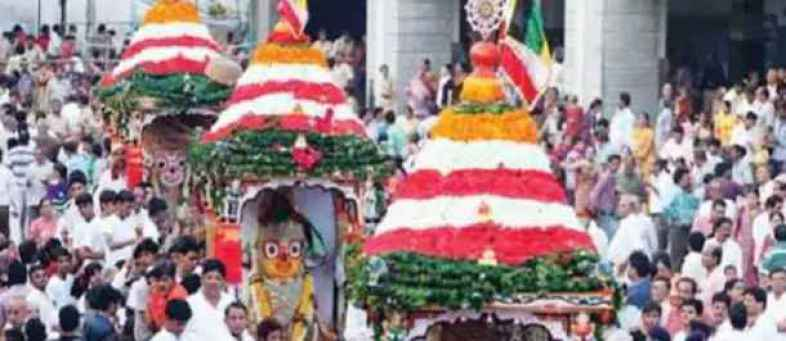 The decision to close the rathyatra kitchen this year after a hundred years due to the corona virus.jpg